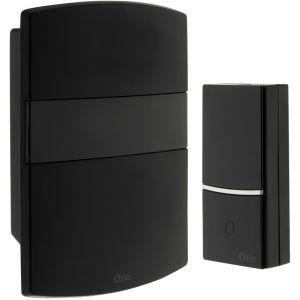 Otio Carillon sans fil décoratif CD-100 noir -