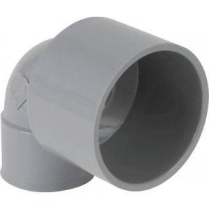 Nicoll Coude FF 90° PVC réduit Diam50-32mm GENERIC