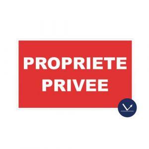 Novap Panneau rétro classe 1 Propriété rigide,