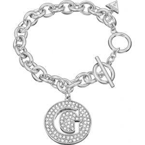 Guess UBB51422 - Bracelet en Métal argenté pour femme