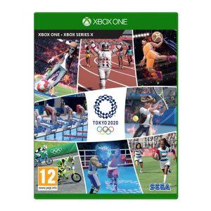 Jeux Olympiques de Tokyo 2020 - Le jeu Officiel [Xbox Series X|S]