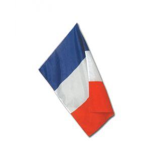 Ptit Clown re29700 - Drapeaux Français en tissu
