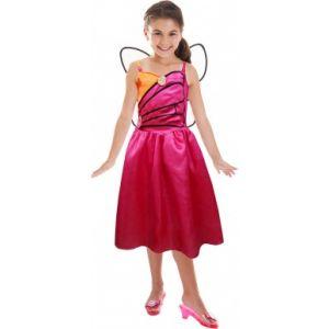 Christys Déguisement Barbie Mariposa princesse Super Value