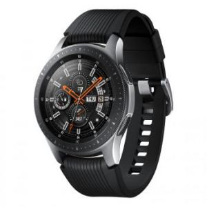 Samsung Galaxy Watch 46 mm (gris acier) - Montre connectée