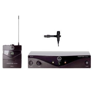 AKG WMS 45 - Microphone HF