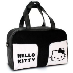 Trousse de toilette et maquillage Hello Kitty