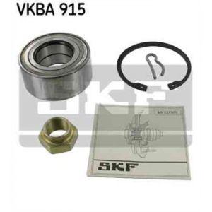 SKF Kit de roulement de roue VKBA915