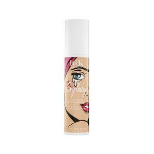 IGK Crybaby - Sérum Lissant Antifrisottis - Coconut oil shine serum