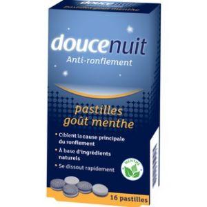 Pastilles comparer 6005 offres - Douce nuit anti ronflement ...
