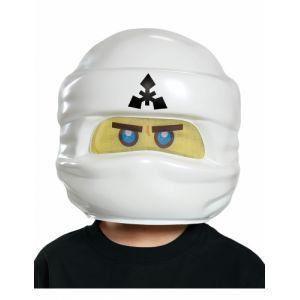 Masque Zane Ninjago® LEGO® enfant - Le film