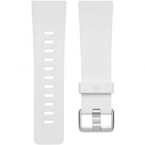 Fitbit Versa - Bracelet - Classique - Blanc - S