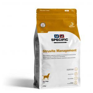 Specific Croquettes chien CCD Struvite Management Contenance : 2 kg