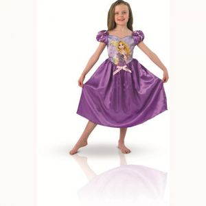 Rubie's Déguisement Disney princesse Raiponce