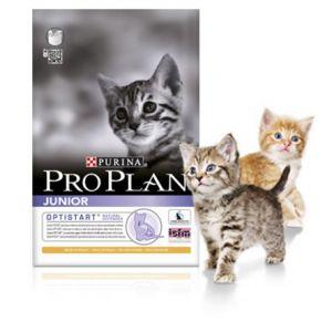 Purina Pro Plan chaton developpement croquettes aux poulet 3 kg