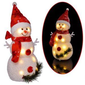 Snowman - Bonhomme de neige lumineux