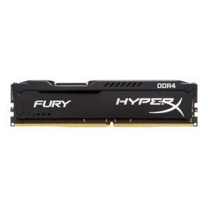 Kingston HX424C15FB2/8 - Barrette mémoire HyperX FURY DDR4 8 Go DIMM 288 broches