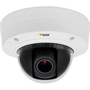 Axis P3224-V MKII Network Camera - caméra de surveillance réseau