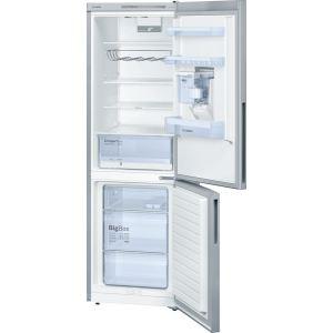 Bosch KGW36XL30S - Réfrigérateur combiné avec distributeur d'eau