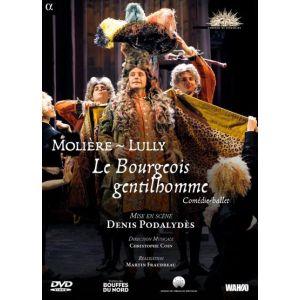 Le Bourgeois Gentilhomme réal. Martin Fraudreau
