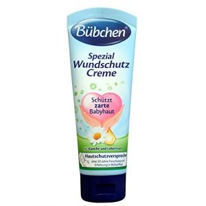 Bübchen Spezial Wundschutz Creme - 75 ml
