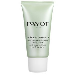 Payot Crème Purifiante - Soin anti-imperfections assainissant