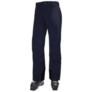 Helly Hansen Pantalons Legendary Insulated - Navy - Taille L