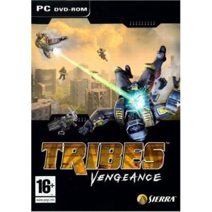 Tribes : Vengeance [PC]