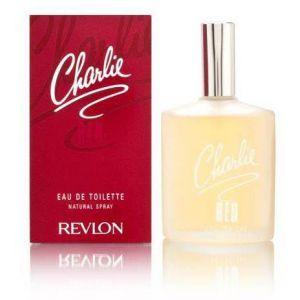 Revlon Charlie Red - Eau de toilette pour femme - 100 ml