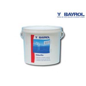 Bayrol Chlorifix 10 kg - Chlore micro-billes