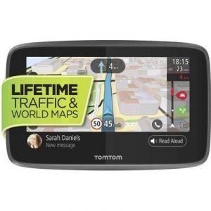 TomTom Go 5200 Navi - GPS auto