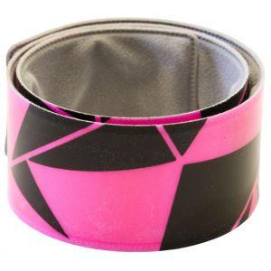 Wowow Urban Snap Wrap - 40x3cm rose Accessoires sécurité