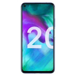 Honor Smartphone 20 Double SIM 128 Go Bleu Saphir
