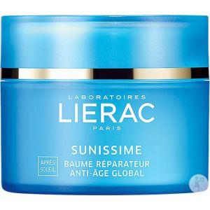 Lierac Sunissime - Après-soleil - Baume Reparateur Anti-âge Global - 40 ml