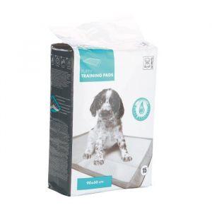 M pets Puppy training pads - Tapis éducateur pour chiot 15 pièces