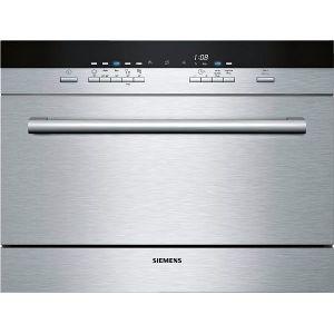 Siemens Iq500 Speedmatic Sk75m521eu Lave Vaisselle Compact 6 Couverts Comparer Avec Touslesprix Com
