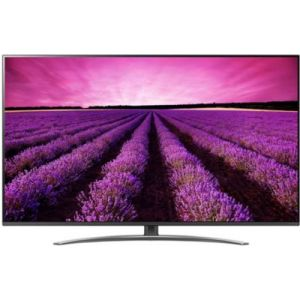 LG TV LED NanoCell 49SM8200