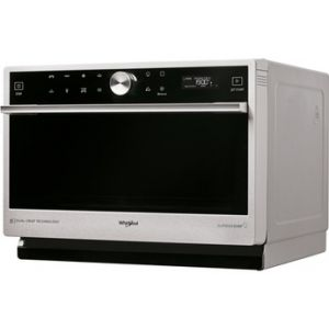 Whirlpool MWP3391SX - Micro-ondes combiné