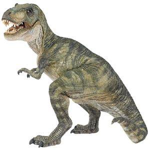 Papo Figurine dinosaure : Tyrannosaure (Jurassic Park)