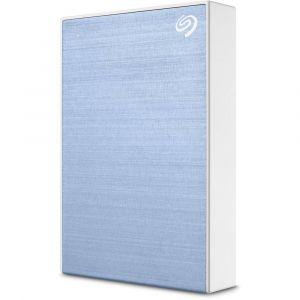 Seagate Backup Plus Portable 5 To Bleu (USB 3.0)