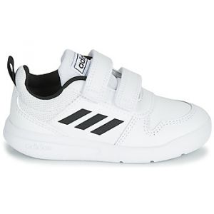 Adidas Baskets basses enfant VECTOR I blanc - Taille 19,20,21,22,23,24,25,26,27