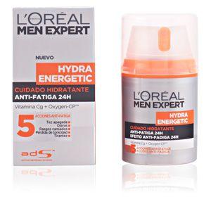 L'Oréal Gel Hydratant Men Expert - Anti-Fatigue - 24 h - 50 ml