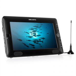 Majestic Audiola TVD-934N - Téléviseur LCD portable 22,9 cm