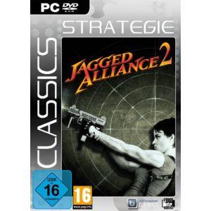 Jagged Alliance 2 [PC]