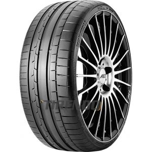 Continental 285/45 R21 113Y SportContact 6 XL AO Silent FR