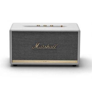 Marshall Enceinte Bluetooth STANMORE BT II Blanche