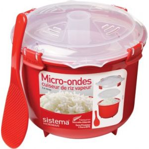 Sistema 1110 - Cuiseur à riz 2,6L
