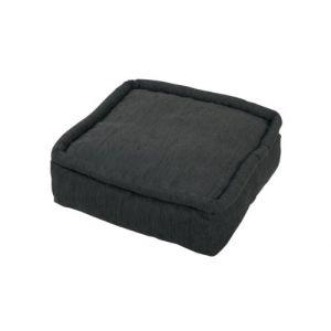 pouf couchage comparer 183 offres. Black Bedroom Furniture Sets. Home Design Ideas