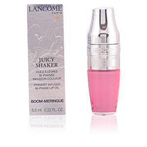 Lancôme Juicy Shaker 313 Boom Meringue - Huile à lèvres bi-phasée