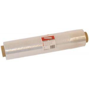 Smartbox Pro 243122306 - Film étirable noir, 500mm x 300 m, ép. 20µ, mandrin de 50mm
