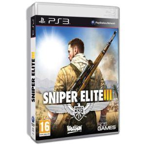 Sniper Elite III [PS3]